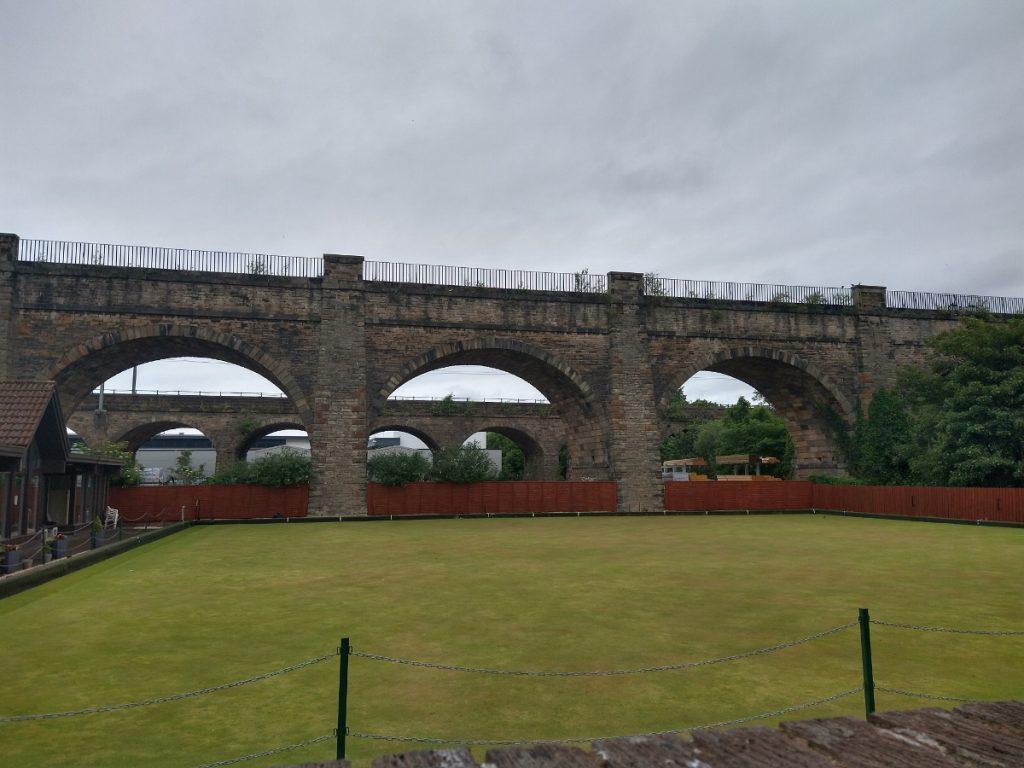 Slateford Aqueduct